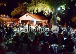 Διήμερες εκδηλώσεις στη Σκοπιά για το πανηγύρι του Προφήτη Ηλία