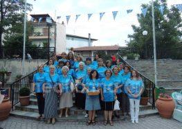 Η φιλανθρωπική εκδήλωση για το Γηροκομείο Φλώρινας (pics)