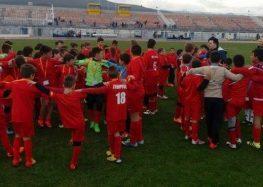 Αρχίζει η Ακαδημία Ποδοσφαίρου του ΠΑΣ Φλώρινα