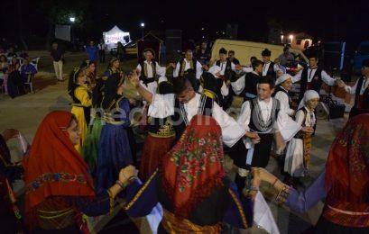 Έπεσε η αυλαία του 7ου Φεστιβάλ Πολυπλατάνου (video, pics)