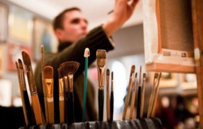 Εξετάσεις εισαγωγής στο Τμήμα Εικαστικών & Εφαρμοσμένων Τεχνών Φλώρινας