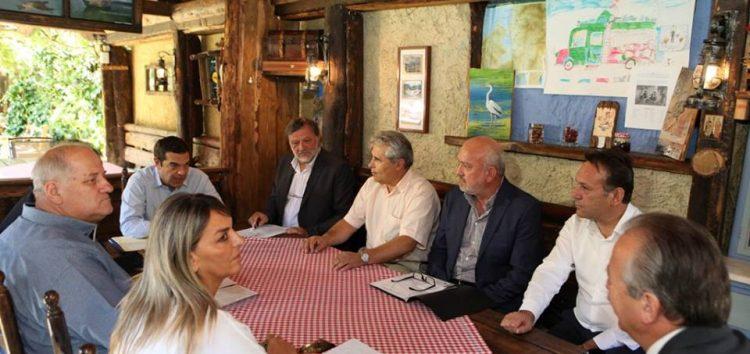 Ο βουλευτής Φλώρινας Κώστας Σέλτσας για την σύσκεψη του Πρωθυπουργού με τους φορείς