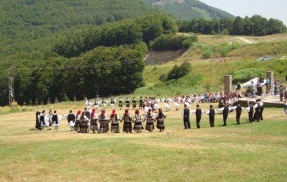 Το 2ο ετήσιο Αντάμωμα του Συλλόγου Σαρακατσαναίων Δυτικής Μακεδονίας