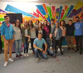 Δουβλίνο – Φλώρινα, Φλώρινα – Δουβλίνο: μια διαδρομή γεμάτη εμπειρίες με τον Όμιλο Ενεργών Νέων Φλώρινας