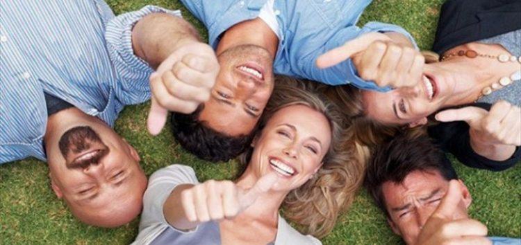 5 πράξεις ψυχολογικής φροντίδας του εαυτού