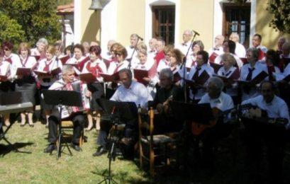 Δοκιμές και εγγραφές μελών στη χορωδία του ΚΑΠΗ Δήμου Φλώρινας