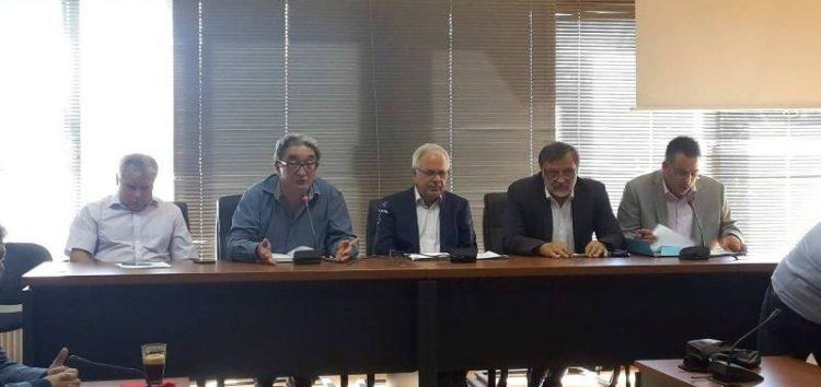 Ο βουλευτής Κώστας Σέλτσας για την επίσκεψη του υπουργού Αγροτικής Ανάπτυξης στη Φλώρινα