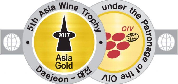 Χρυσό μετάλλιο στο Asian Wine Trophy η οινοποιία «In Vino Estate» για το ροζέ κρασί «Ιδέες»!