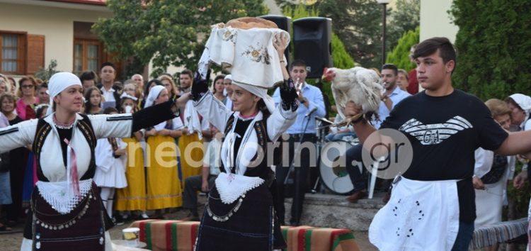 Τα έθιμα και τα εδέσματα του γάμου σε Φλώρινα, Μικρά Ασία, Θεσσαλία και Πόντο (video, pics)