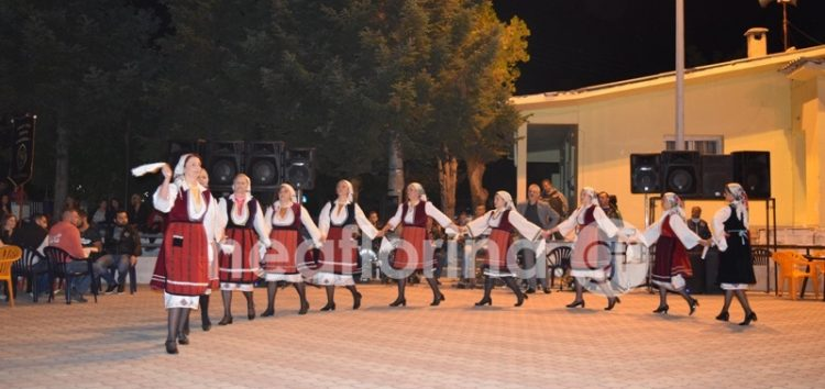 Ξεκίνησαν οι διήμερες πολιτιστικές εκδηλώσεις στο Αρμενοχώρι (video, pics)