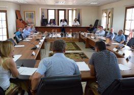 Εγκρίθηκαν οι διαδρομές των αστικών λεωφορείων από το δημοτικό συμβούλιο Φλώρινας (video)