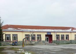 Ευχαριστήρια επιστολή του δημοτικού σχολείου Κάτω Κλεινών προς τα Λιγνιτωρυχεία Αχλάδας