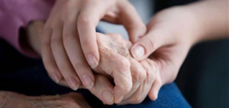 Σεμινάριο φροντίδας ηλικιωμένων από τον Ερυθρό Σταυρό