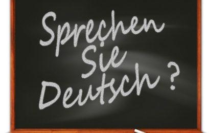 Ιδιαίτερα μαθήματα Γερμανικών