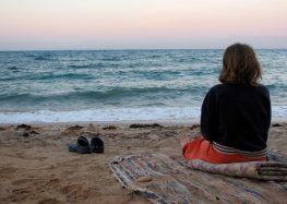 Όταν μια μαμά καταδικάζει τον εαυτό της στη μοναξιά