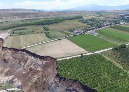 Το πόρισμα της ΔΕΗ για την κατολίσθηση στο ορυχείο Αμυνταίου