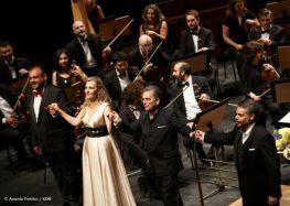 Συγχαρητήρια επιστολή του συλλόγου «Οκτάβα» για τη Βιολέττα Λούστα