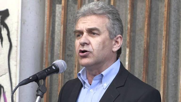 Αποτέλεσμα εικόνας για Περιοδεία βουλευτή του ΚΚΕ Σάκη Βαρδαλή