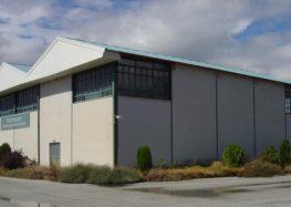 Εγκρίθηκε η χρηματοδότηση της ολοκλήρωσης του Πατουλίδειου Αθλητικού Κέντρου Πρεσπών