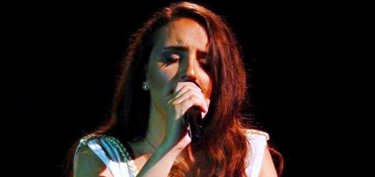 Δήμητρα Σελεμίδου: «Μεγαλώνω μαζί με τα τραγούδια μου»