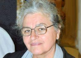 Κηδεία Αικατερίνης Ζιώγα, ετών 70
