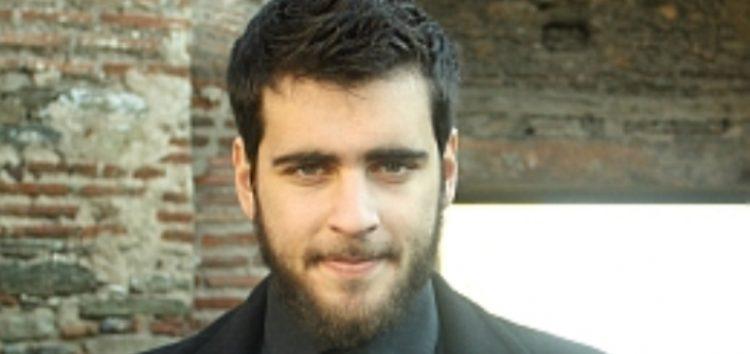 Ο Αντώνης Σελεμίδης στο Ανώτατο Μουσικό Πανεπιστήμιο της Κολωνίας – Συγχαρητήριο του συλλόγου «Οκτάβα»