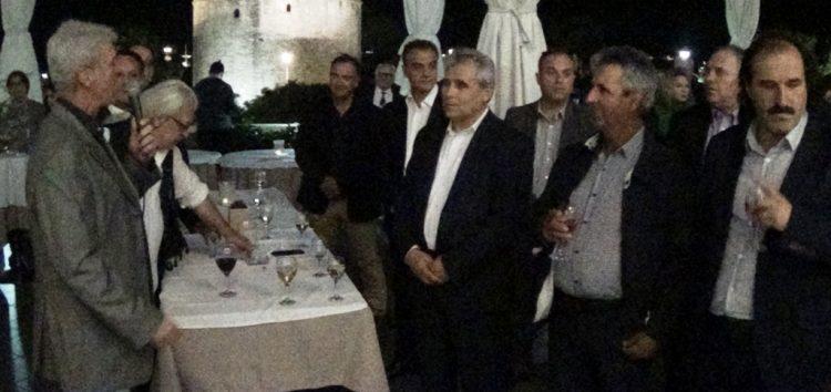 «Γευστικό Οδοιπορικό στη Φλώρινα» – Εκδήλωση της Π.Ε. Φλώρινας και του Γ' Σώματος Στρατού (video, pics)