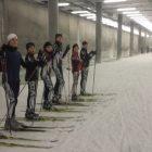 Σε 9ήμερη προετοιμασία για σκι στη Σλοβενία o ΑΟΦ