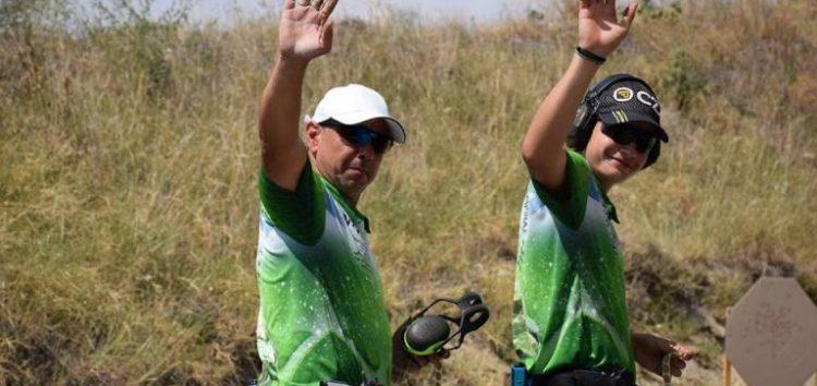 Νέες διακρίσεις για την Σκοπευτική Αθλητική Λέσχη Φλώρινας