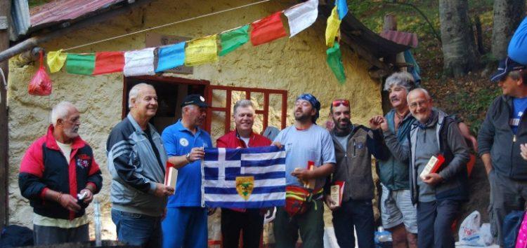 Πραγματοποιήθηκε η 23η Παμφλωρινιώτικη Ορειβατική Συνάντηση (pics)