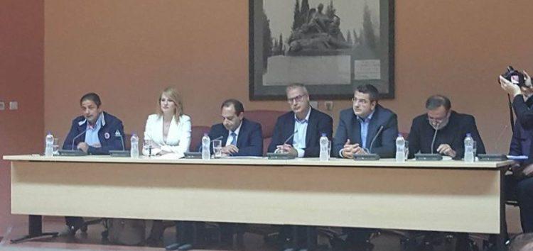 Ο βουλευτής Κ. Σέλτσας για την οδική διασύνδεση Φλώρινας – Πέλλας