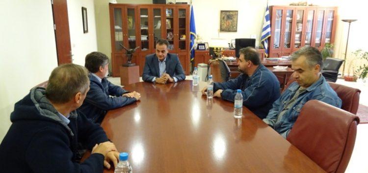Παρέμβαση του Περιφερειάρχη Δυτικής Μακεδονίας για να μην πληρώνουν οικιακό, αλλά βιομηχανικό τιμολόγιο οι ΔΕΥΑ στη ΔΕΗ