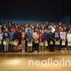 Η βράβευση μαθητών και μαθητριών της Φλώρινας που διακρίθηκαν σε μαθηματικούς διαγωνισμούς (video, pics)