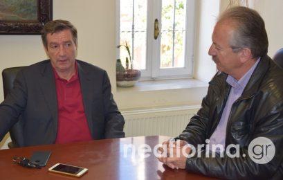 Γιώργος Καμίνης: «Η Κεντροαριστερά είναι απαραίτητη για να βγει η xώρα από την κρίση» (video, pics)