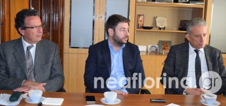 Οι ευρωβουλευτές Γ. Κύρτσος, Κ. Χρυσόγονος και Ν. Ανδρουλάκης για την Τουρκία (video)
