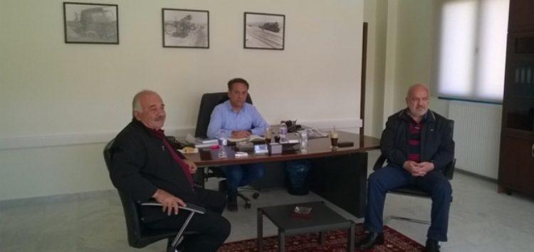 Σύσκεψη για τους Ανάργυρους από την Περιφέρεια Δυτικής Μακεδονίας