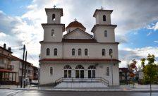 Λατρευτικές εκδηλώσεις στον Ιερό Ναό Αγίου Δημητρίου Φλώρινας