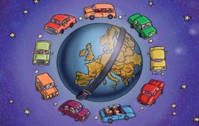 Η «Ευρωπαϊκή Νύχτα Χωρίς Ατυχήματα» στο Αμύνταιο