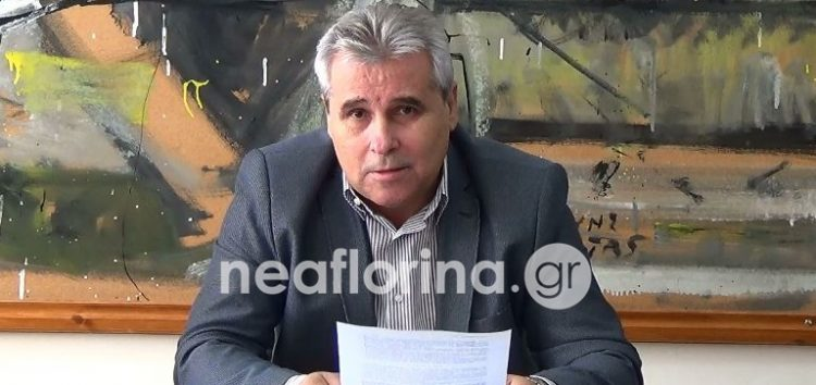 Μήνυμα του Στέφανου Μπίρου για το αποτέλεσμα των εκλογών στον δήμο Φλώρινας