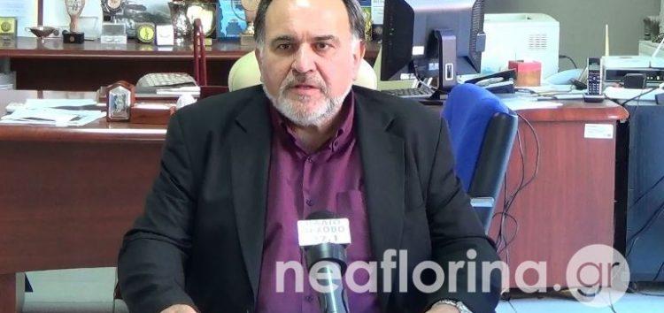 Ξανά υποψήφιος για το Επιμελητήριο ο Σάββας Σαπαλίδης – Τι παρουσίασε στον απολογισμό της θητείας του (video)