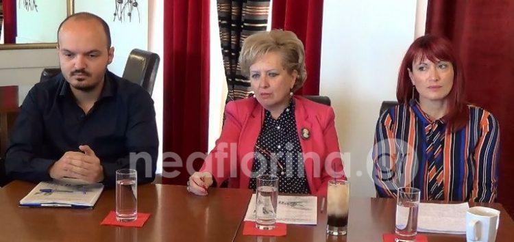 Η Φλώρινα φιλοξενεί το επιστημονικό συνέδριο με τίτλο «Η Δυτική Μακεδονία στη δεκαετία 1940 – 1950» (video)