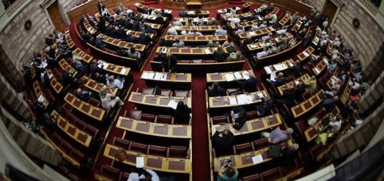 Η Ειδική Μόνιμη Επιτροπή Προστασίας του Περιβάλλοντος του Ελληνικού Κοινοβουλίου στη Δυτική Μακεδονία