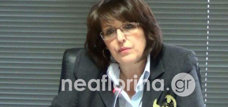 Γ. Ζεμπιλιάδου: Δεν έχει όρια η υποκρισία τους
