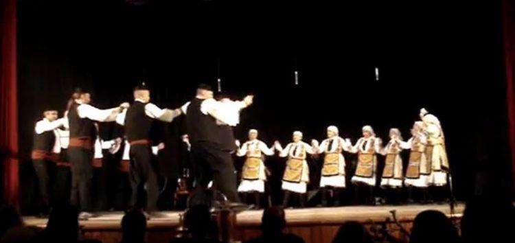 Το Λύκειο Ελληνίδων Φλώρινας στο 3ο Φεστιβάλ Λαογραφίας και Παραδοσιακών Χορών (pics)