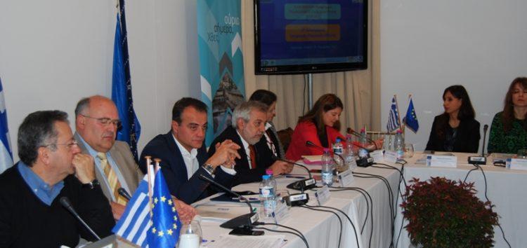 Θ. Καρυπίδης: Άλλα 12.5 εκ. θα δοθούν για το φυσικό αέριο στη Δυτική Μακεδονία (video, pics)