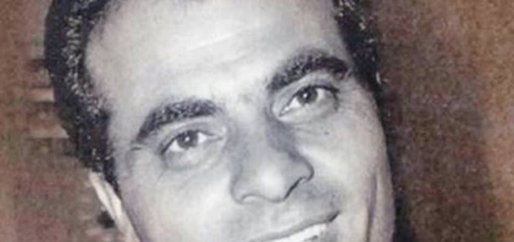 Στις 11 Δεκεμβρίου κυκλοφορεί το βιβλίο του Γιώργου Λιάνη για τον Στέλιο Καζαντζίδη