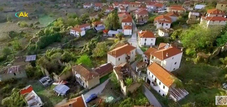 Το Ανταρτικό από ψηλά (video)