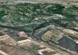 Δεύτερη τροποποίηση της απόφασης ανάρτησης του δασικού χάρτη των κοινοτήτων Φιλώτα και Βαλτονέρων