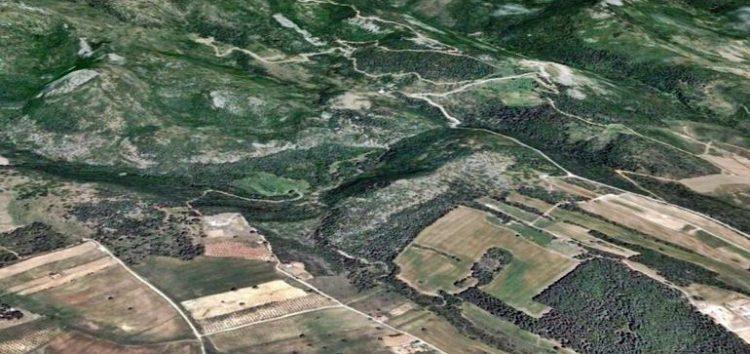 Ανάρτηση Δασικού Χάρτη των Δημοτικών Κοινοτήτων Φιλώτα και Βαλτονέρων του Δήμου Αμυνταίου