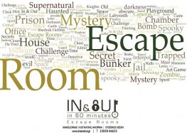 Ανοίγουν από σήμερα στη Φλώρινα τα escape rooms!